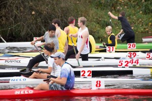 Kenmore~Cascade Distance Race 2014 - photo by Gabriel Ghizila