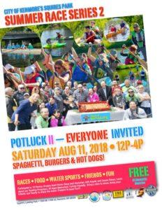 Summer Race August 11