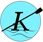 Rowing logo